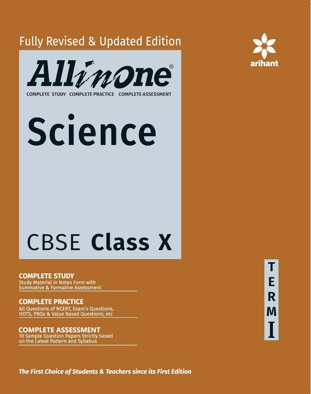 buy all in one science cbse class 10th term i book online at low rh amazon in Guide for Class 9 CBSE Guide for Class 9 CBSE