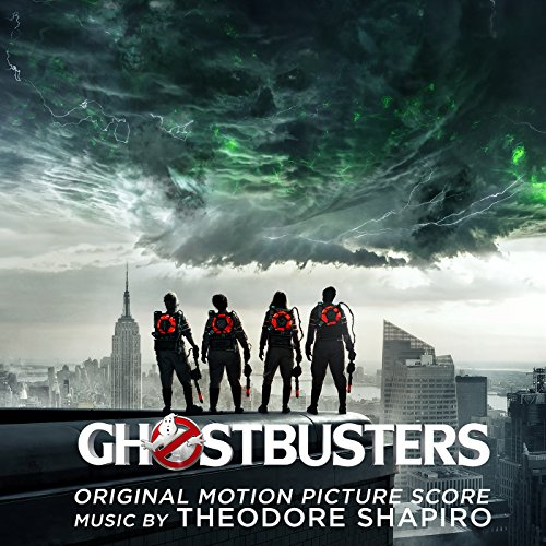 Ghostbusters (Original Motion Picture Score) -