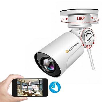HD 1080P Ptz IP Cámara WiFi HD 4Xzoom Onvif Wi-Fi Mini ...