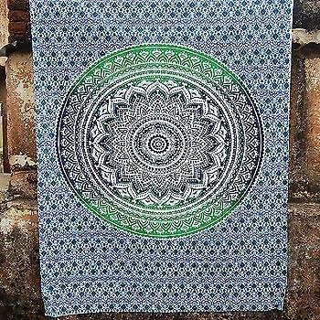 Amazon Com Buddha Tapestry Home Amp Kitchen