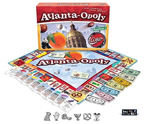 Atlanta-opoly ()