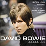 London Boy - Bowie, David by David Bowie (2001-05-03)
