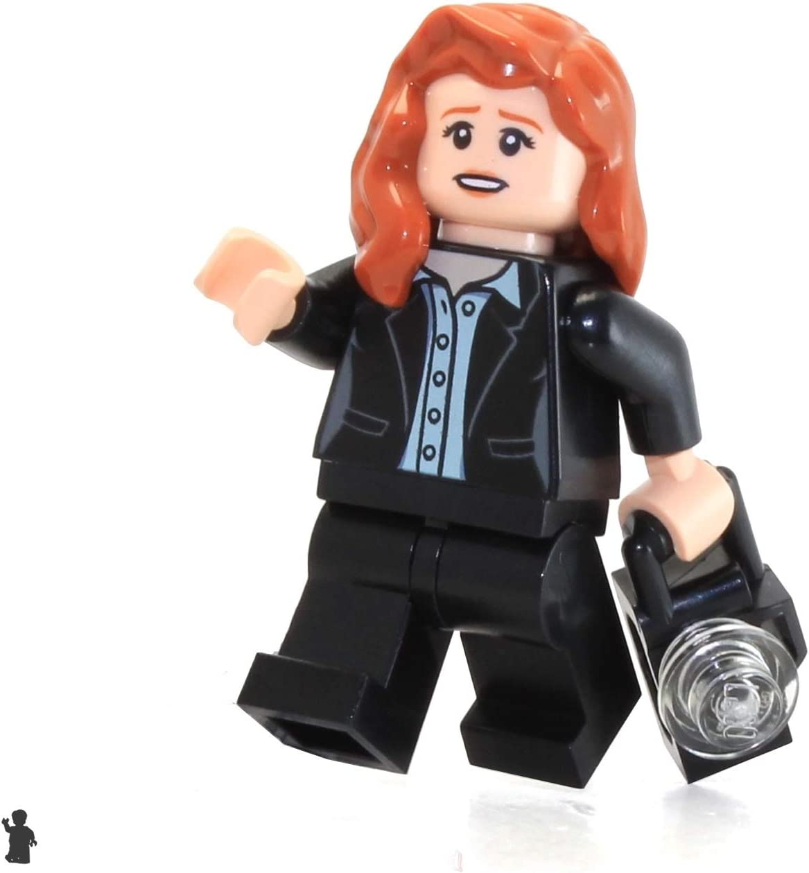 LEGO Heroes of Justice DC Comics Super Heroes - Lois Lane with Camera