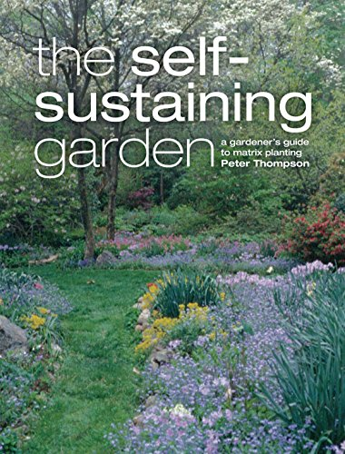 The Self-Sustaining Garden: A Gardener