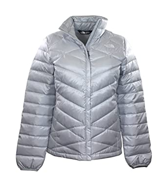 The North Face Aconcagua Jacket Womens High Rise Grey M  Amazon.ca ... 4ee9ff6b9