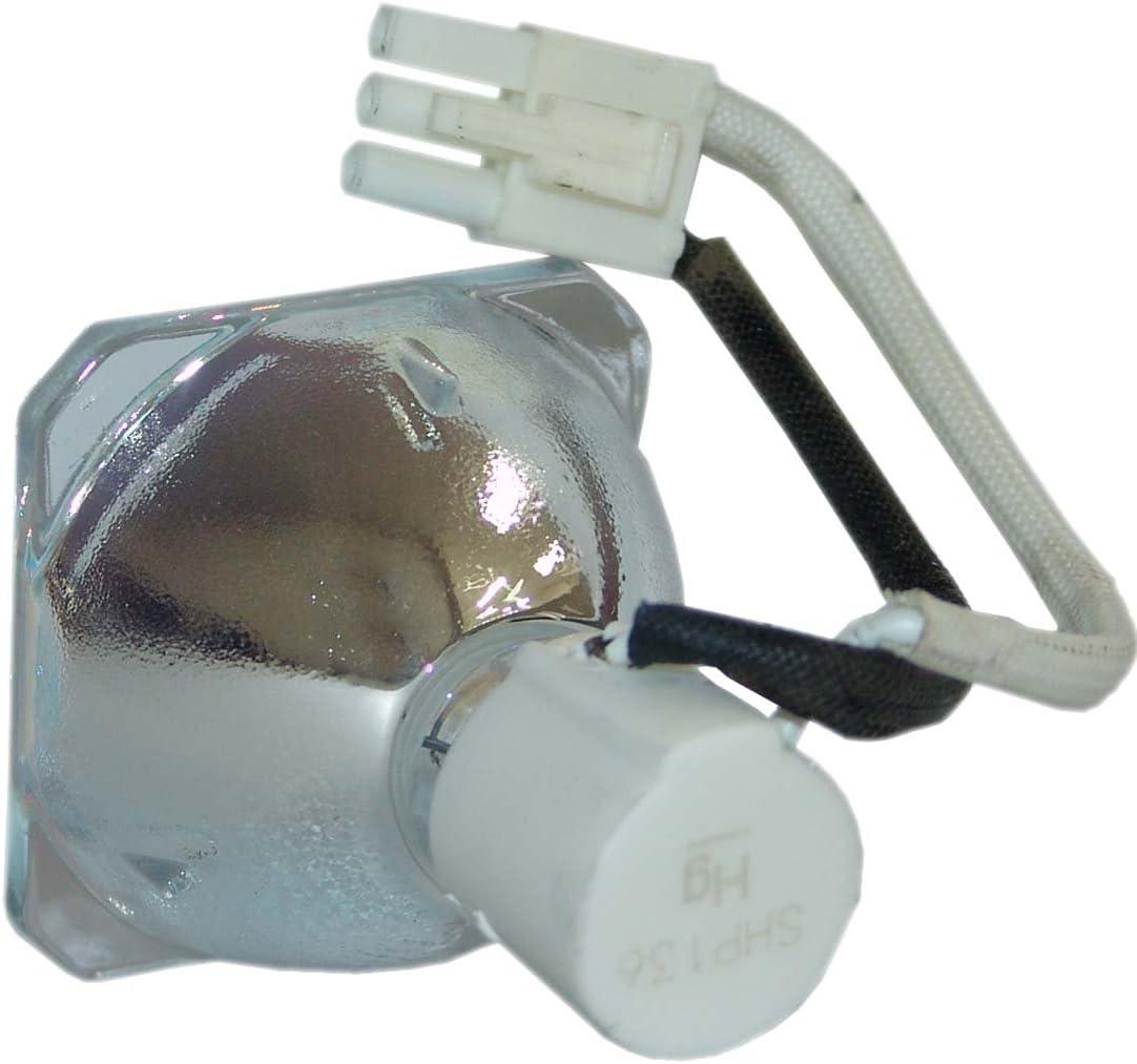 SpArc Platinum for Vivitek D512-3D Projector Lamp with Enclosure