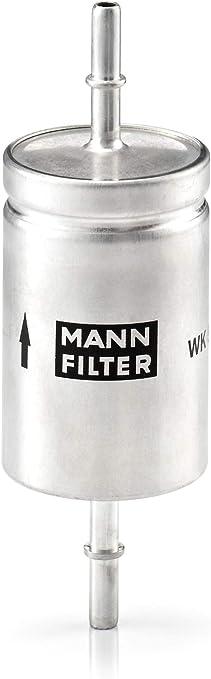 Original Mann Filter Kraftstofffilter Wk 512 Für Pkw Auto