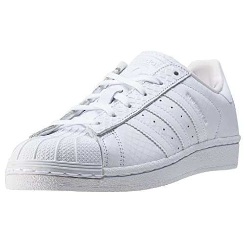 finest selection ac978 a3e8c adidas Women's Originals Superstar Trainers in White