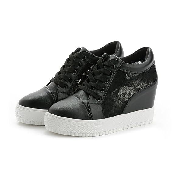 Chaussure De Dentelle Non. 575 Passion Chaussure Noire fZd09IXTZ