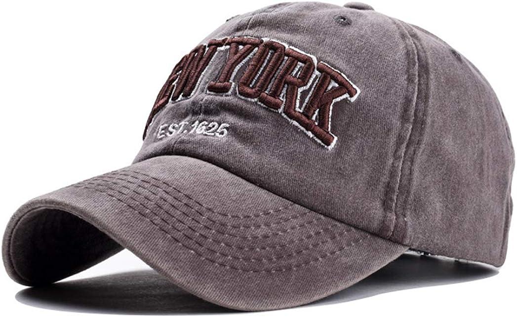 Baseball Hat -York...