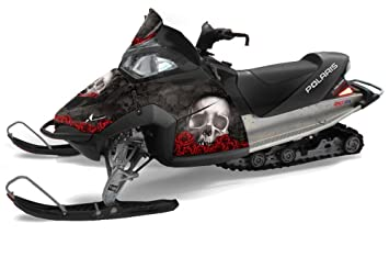 AMR Racing Fits  Polaris Fusion Race 500 600 Sled Snowmobile Graphic Kit   Bon... d084ebfd3a5d6