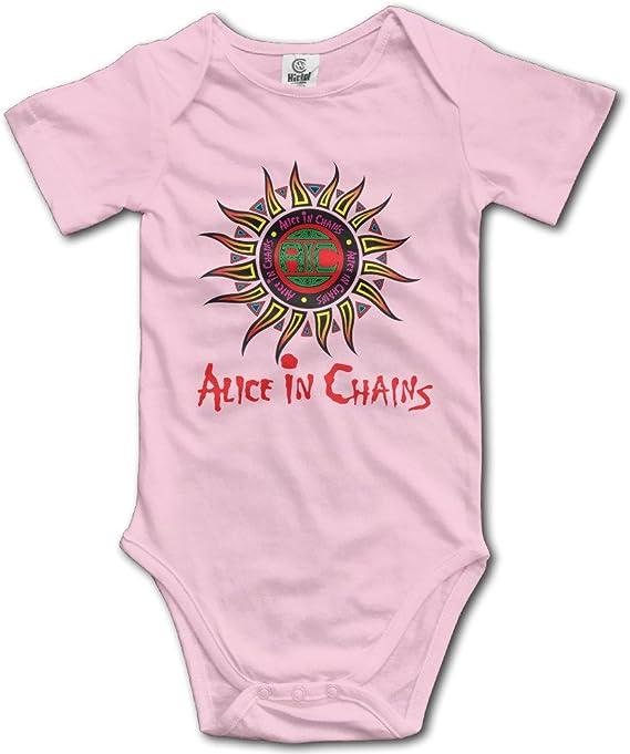 Guangxiwanshuozhuangshigo Tool Band Music Baby Unisex Short Sleeve Cotton Bodysuit Infant Toddler Onesies