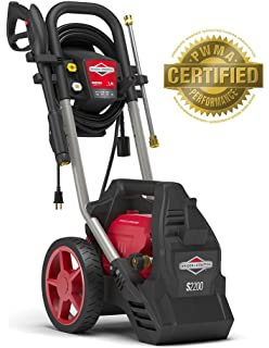 Amazon com : Craftsman 2050 PSI 1 4 GPM 2 In 1 Electric Pressure
