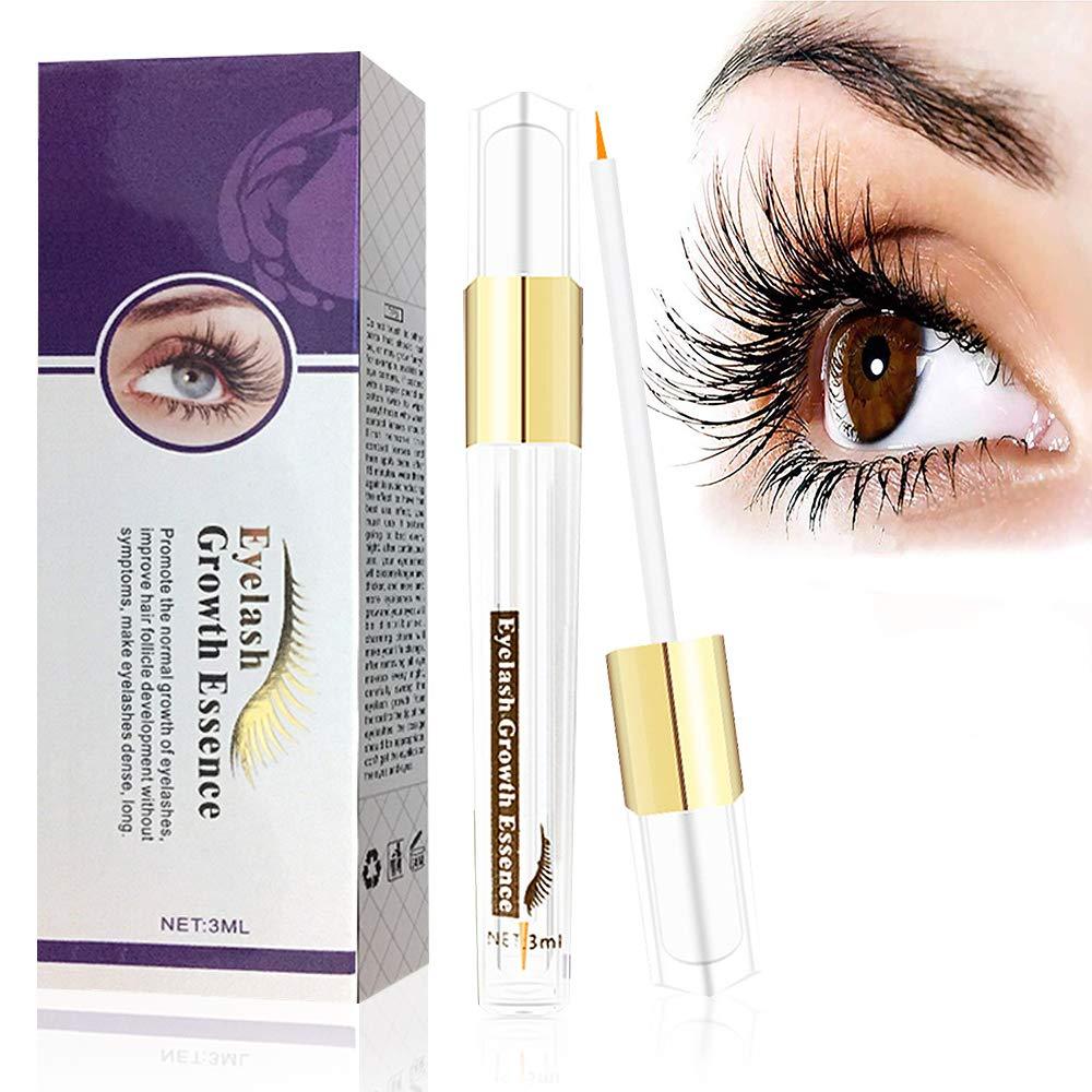 4a2c422f227 Irritation Free Eyelash Growth Serum, the best eyelash & eyebrow serum,  Eyelash Conditioner Eyelash Enhancer for Natural Long Lashes Eyelash  Conditioner 3ml ...