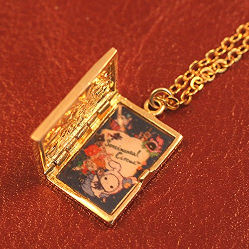 [San-X Sentimental Circus book pendant From Japan New] (Comic Book Character Costumes Uk)