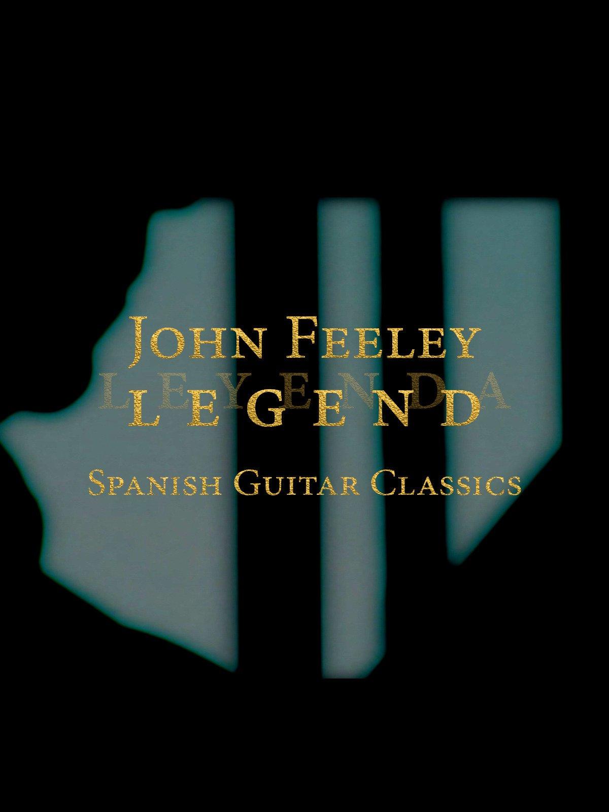 John Feeley - Legend