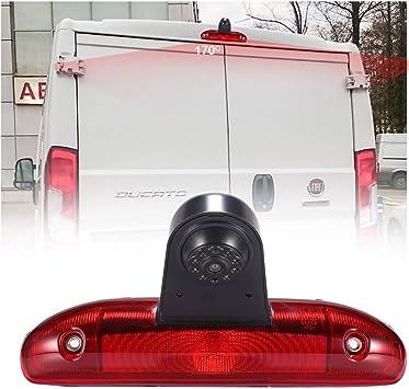 Auto Dritte Dach Top Mount Bremsleuchte Bremslicht Elektronik