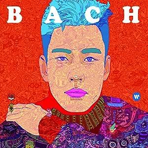 Bach: Goldberg Variations etc.