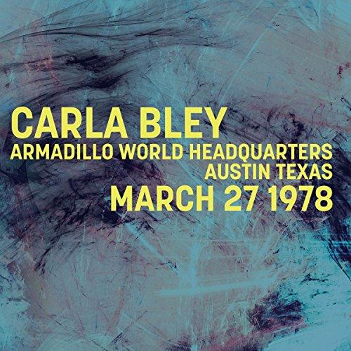 Armadillo World Headquarters Austin Texas March 27 - Tenor Tuba Bass