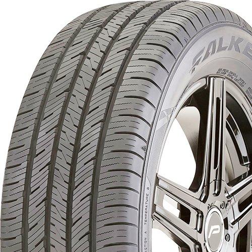 Falken Sincera SN250 A/S Touring Radial Tire - 205/50R17 93V 28294959