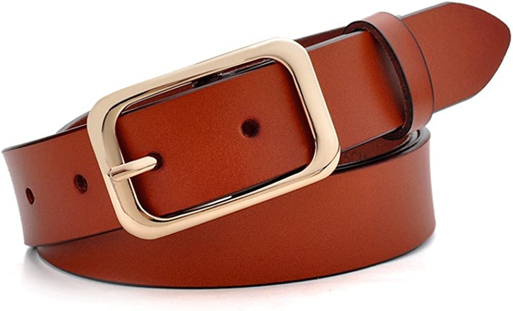 Leather Belts Vonsely...