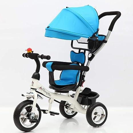 hj Bicicletas Infantiles De Tres Ruedas Bicicletas Infantiles Cochecitos De Bebé Cochecitos De Bebé De Tres