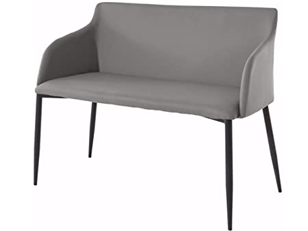 Pleasant 2 Seater Sofa With Armrest Bench Upholstered Modern Gmtry Best Dining Table And Chair Ideas Images Gmtryco