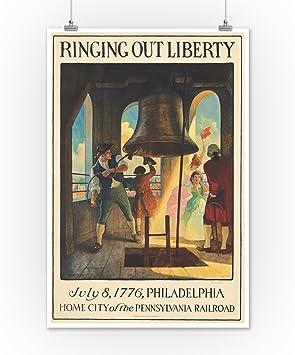 PA Railroad Philadelphia Vintage Poster Wyeth Art Prints, Signs, Canvas, More