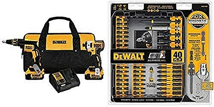DEWALT  Power Screw Guns product image 1