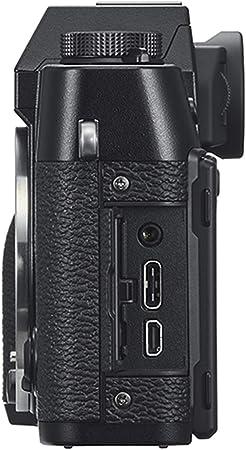 Fujifilm X-T30 Body Black product image 11