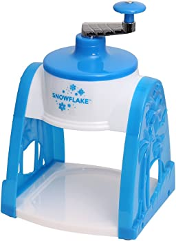 Time for Treats VKP1101 SnowFlake Snow Cone Machine