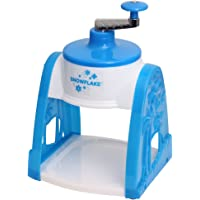 Time for Treats Snowflake Ice Shaver