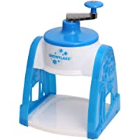 Time for Treats Snowflake Ice Shaver SnowFlake Ice Shaver Blue