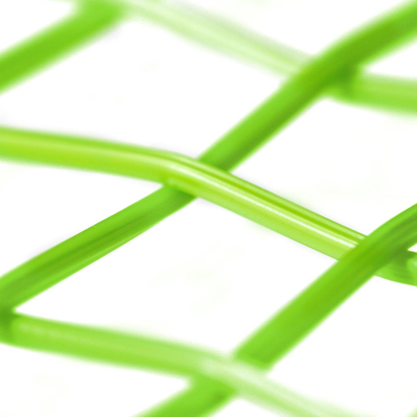monofilamenti in copoliestere per racchetta da tennis Oehms SONIC Speed rullo da 200/m /Ø 1,19//1,24/mm