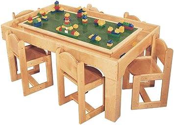Centro de Juegos de Mesa para niños Strictly para niños (Edad Escolar): Amazon.es: Juguetes y juegos