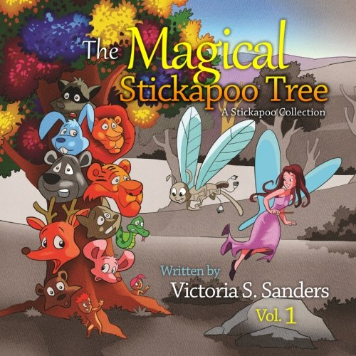 Read Online The Magical Stickapoo Tree (A Stickapoo Collection) PDF