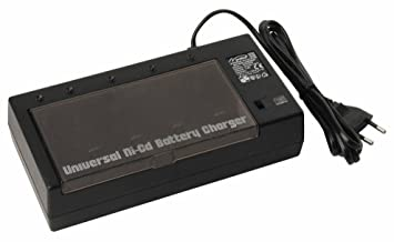 Profitec MW 398 GS - Cargador Universal para Micro, Mono, Pilas de ...