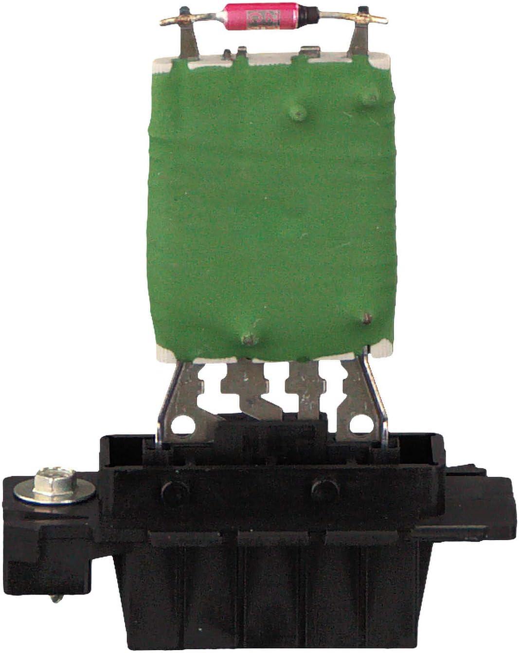 febi bilstein 100043 Resistor for blower pack of one