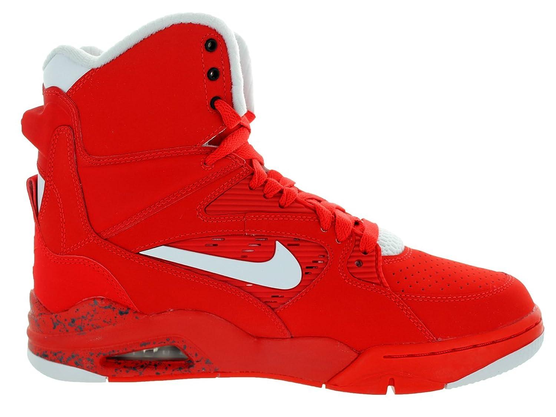 Nike Air Commande La Force Université Rouge / Blanc Blk-wlf Gry Na