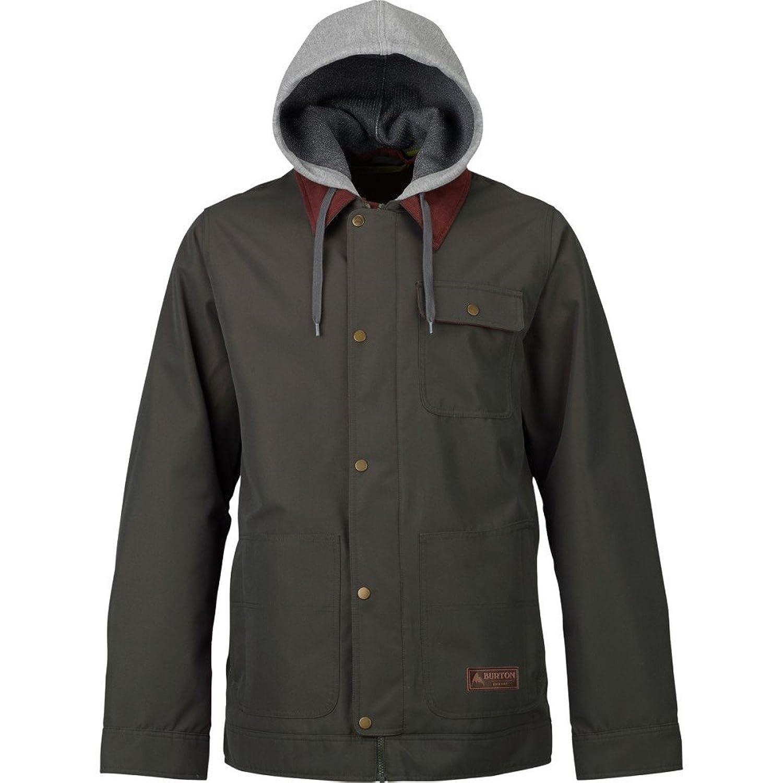 (バートン) Burton メンズ スキースノーボード アウター Dunmore Insulated Jackets [並行輸入品] B07647FT5R  L