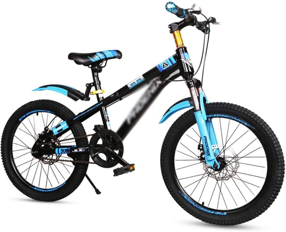 Bicicletas For Niños Montaña For Niños De 7-10-15 Años 18 ...