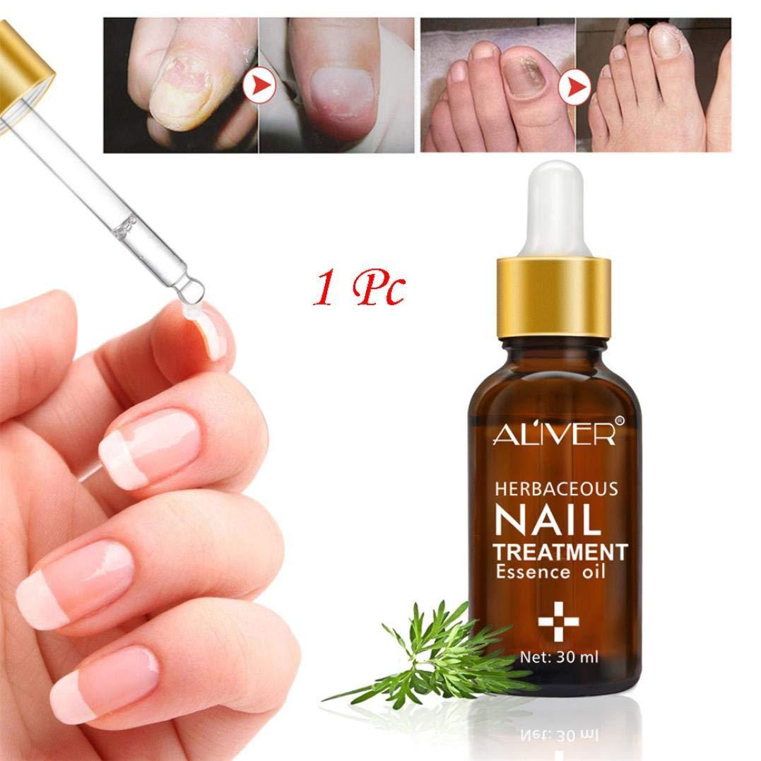 Nail Repair Liquid, Fungal Nail Repair Liquid Treatment Pen Onychomycosis Paronychia Anti Fungal Nail Infection (1 PC)