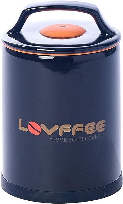 Lovffee Ceramic Premium Coffee Container