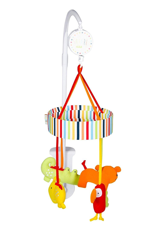 Red Kite Musical Mobile Safari Red Kite Baby MMOBJUNGLE