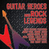 Guitar Heroes & Rock Legends [3 CD]