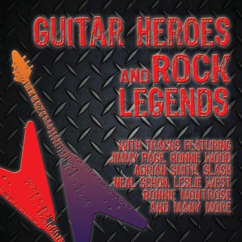 Guitar Heroes & Rock Legends [3 ()