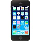 Apple iPhone 5S 32GB Unlocked GSM Smartphone - Space Gray