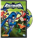 Batman: The Brave and the Bold: Volume Three