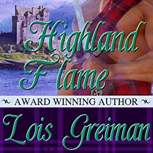 Highland Flame Audiobook