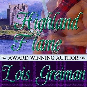 Highland Flame Audiobook